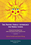 Poetry Anthology for Middle School