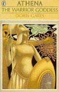 Athena the Warrior Goddess