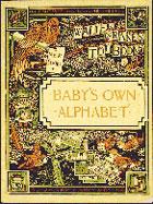 Baby's Own Alphabet