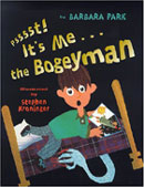 Psssst! It's Me...th Bogeyman
