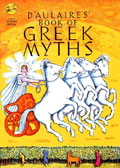 The Book of Greek Myths
