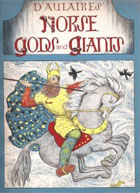d'Aulaire's Norse Gods and Giants
