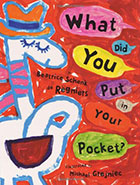 What Do You Put in Your Pocket