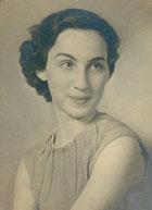 Beatrice Schenk de Regniers