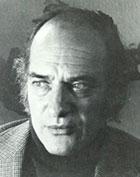 Leon Garfield