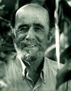 Sid Fleischman