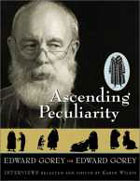 Ascending Peculiarity