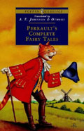 Perrault's Complete Fairy Tales