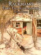 Rackham's Fairy Tale Illustrations