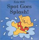Spot Goes Splash!