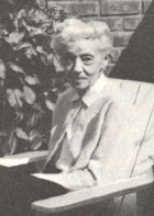 Maud Petersham