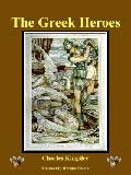 The Greek Heroes