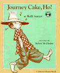 Johnny Cake, Ho!