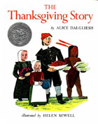 Thanksgiving Story