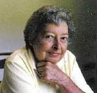 Patricia Lauber