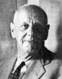 John Roberts Tunis