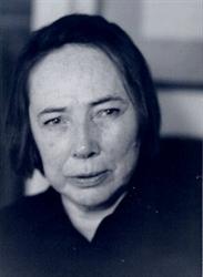 Margot Tomes