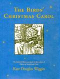 Birds' Christmas Carol
