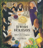 Poems for Jewish Holidays