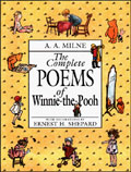 Complete Poems of Winnie-the-Pooh