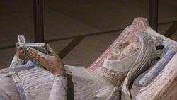 Eleanor of Aquitaine, reading for eternity