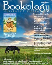 April Bookology cover