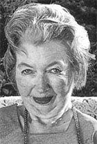 Rosemary Sutcliff photo