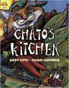 Chato's Kitchen cover