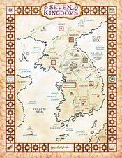 Seven Kingdoms