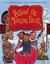 Behind the Museum Door