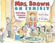 Mrs Brown on Exhibit