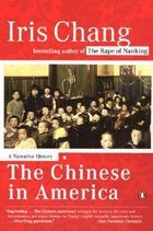 Chinese in America cover