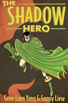 Shadow Hero cover