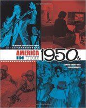 America in the 1950s cover