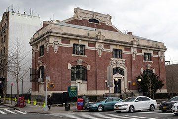 Brooklyn Heights School