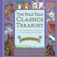 Folk Tale Classics Treasury Galdone