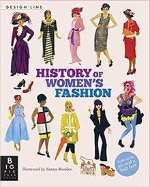 History of Women's Fashion