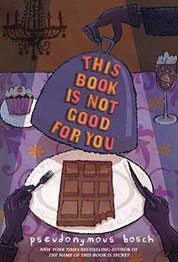 This Books is Not Good For You