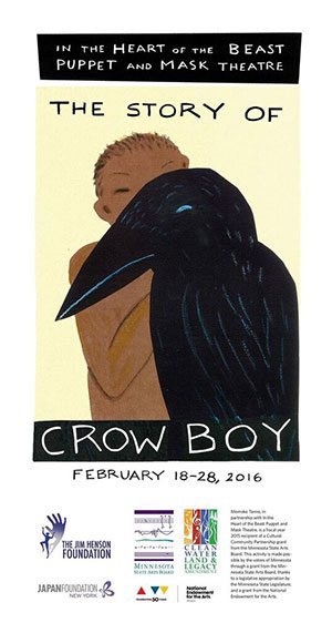 The Story of Crow Boy