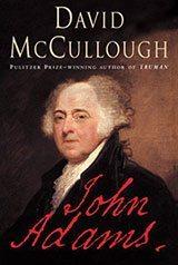 John Adams by David McCullous