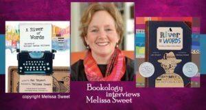 Melissa Sweet Interview