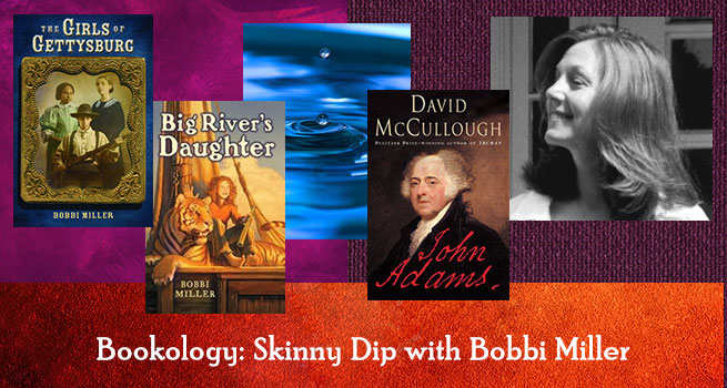 Skinny Dip with Bobbi Miller