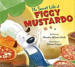 Secret Life of Fiiggy Mustardo