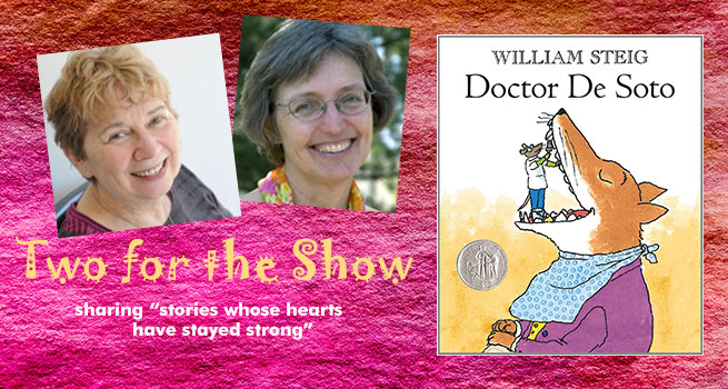 Two for the Show William Steig