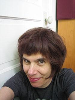 Cathy Camper