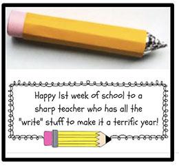 Rolo pencil