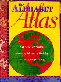 Alphabet Atlas