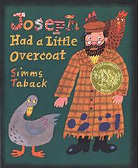 Joseph Had a Little Overcoat