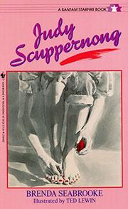 Judy Scuppernong