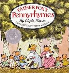 Father Fox's Pennyrhymes